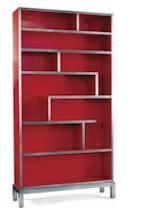 Book Case (Red)