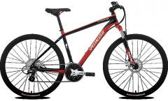 Specialized Crosstrail Disc Bike