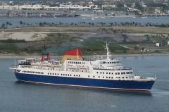 423' Cruise Ship Casino/Dinner/Entertainment