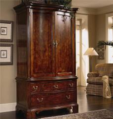Cherry Grove 45th Armoire by American Drew