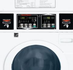 Speed Queen commercial laundry equipment