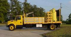 Kettle Trucks
