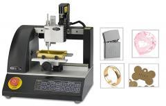 Computerized Engraving Machine, U-MARQ