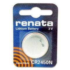 Renata 2025 Lithium Button Cells - Box of 10