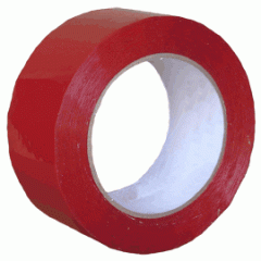 Venture Tape Red House Wrap Tape