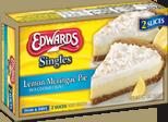 Edwards® Lemon Meringue Pie Slices