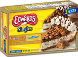 Edwards® Nestle® Butterfinger®* Crème Pie Slices