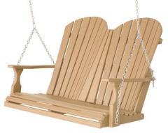 4' Comfo-Back Swing