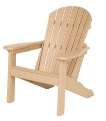 Comfo-Back Adirondack Chair