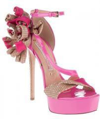 Sexy Stiletto shoes