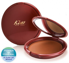 Kiss New York Creme to Powder