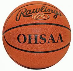 Rawlings Official OHSAA Basketball