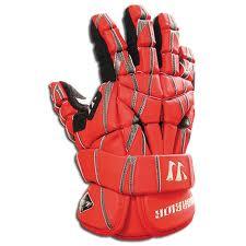 Warrior MacDaddy 3 12 Inch Gloves