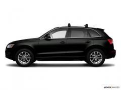 2009 Audi Q5 3.2 Premium SUV Car