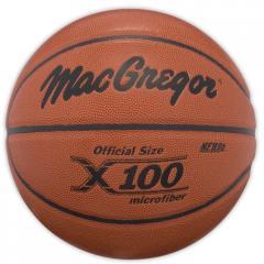 MacGregor X100 Official Basketball