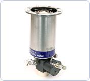 Pump, Cryo-plex 8 CP-8