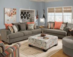 Farley Sofa by Albany