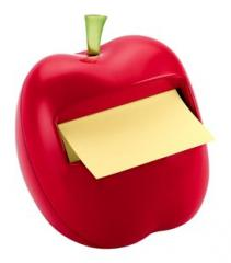 Post-it® Pop-up Notes Dispenser for 3 in x 3 in