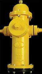 "Fire Hydrants 5 1/4"" American-Darling"