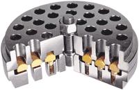 OptimaTM Series Plate Valves