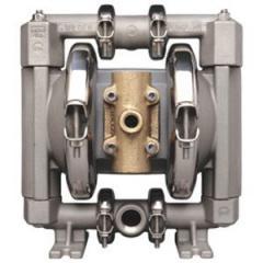 """1/2"""" Wilden Double Diaphragm Metal Pump"""