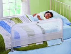 Single Bedrail, Sure&Secure