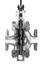 Series V800/V801 Top and Bottom Guided Double