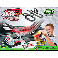 Revell Zero-G Loop Race Set Spin Drive
