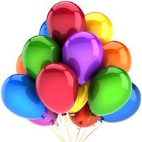 Balloons Premium Latex