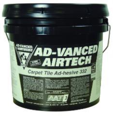 332 Spray Grade PSA Carpet Tile Adhesive
