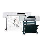 HP Designjet 510 Plotter Series