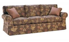 Miles Talbott 1610 Series Stationary Sofa