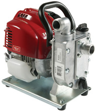 Honda Water Pump Model WX10