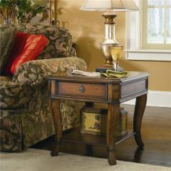 Hooker Furniture Brookhaven End Table with One