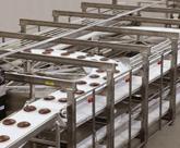 Equipment for Registration & Feeding