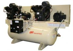 Electric-Driven Duplex Air Compressors