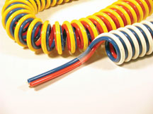Custom Technibond® Multi-Spirals