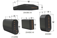 Miniature Telemetry Transmitters