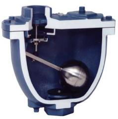 Combination Air Valves Clean Water