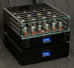 VAC Statement 450S Dual Mono Power Amplifier