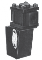 Heat Actuated TherMal Trip Valves