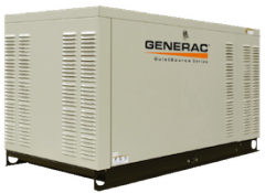 27kW Generac Models