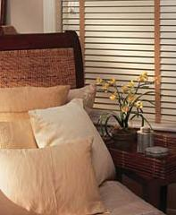 """Royal Trends™ 2"""" Fauxwood Blinds"""