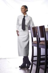 2 Section Pocket Bistro Apron