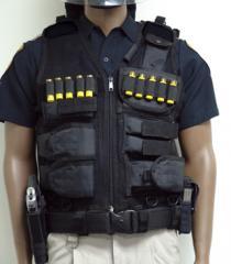 Crowd Control Vest