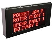 Message Recall, 120VAC Inputs