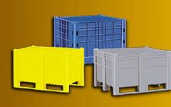 Dolav® Containers