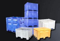 AgriMACX® Containers