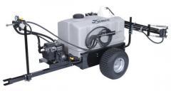 Sprayer, Demco Pro Series