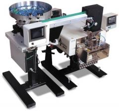 Ultra-Count™ Series Vibratory Bowl Parts Counter